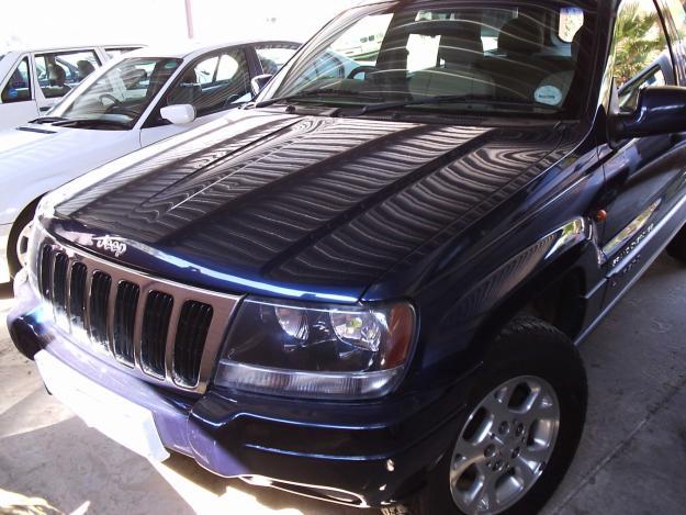 Jeep Grand Cherokee 3.1 TD