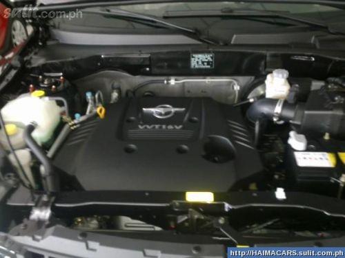 Kia Carens 2.0 MT Comfort