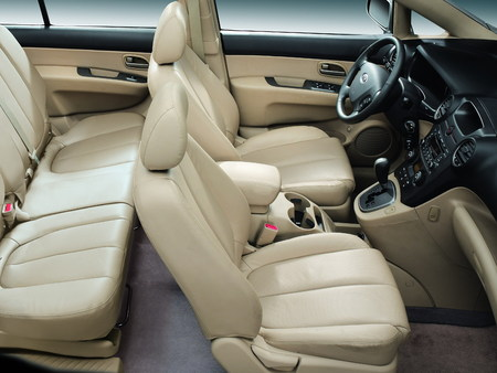 Kia Cee'd 1.6 MT Comfort