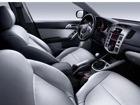 Kia Cerato 1.6 MT Comfort