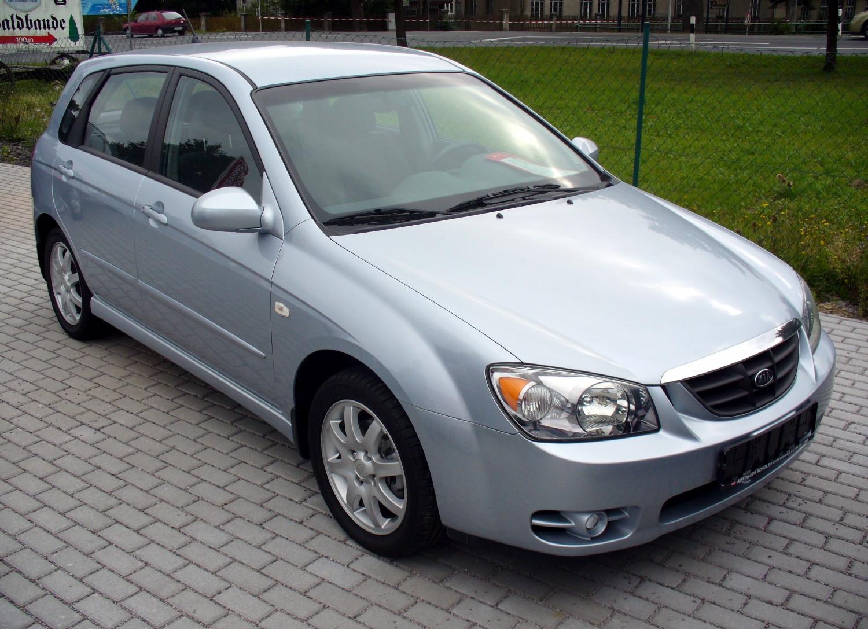 Kia Cerato 2.0 EX