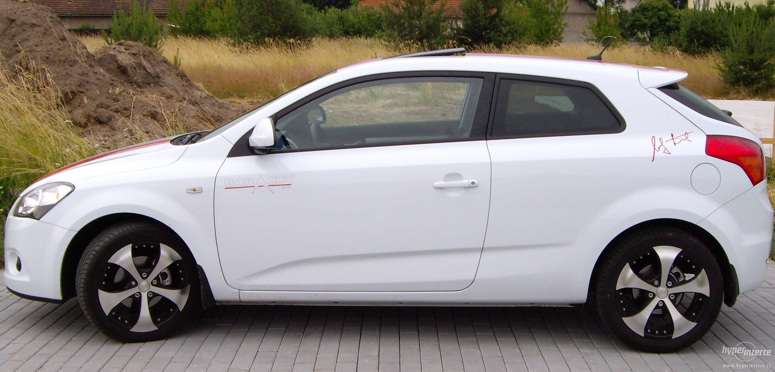 Kia Pro-ceed 2.0 CRDi