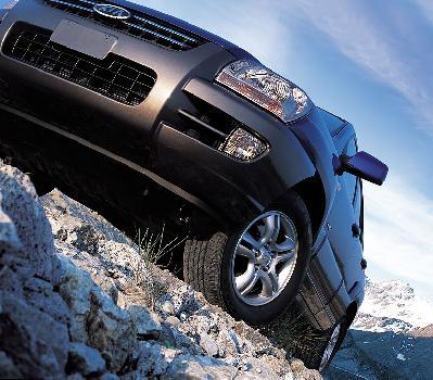 Kia Sportage 2.0 2WD LX