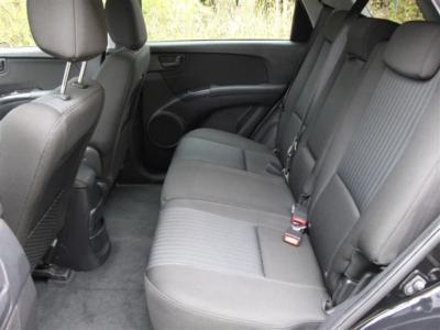 Kia Sportage 2.0 D Cabriolet