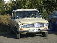 Lada (VAZ) 2105 1.3 21056 MT