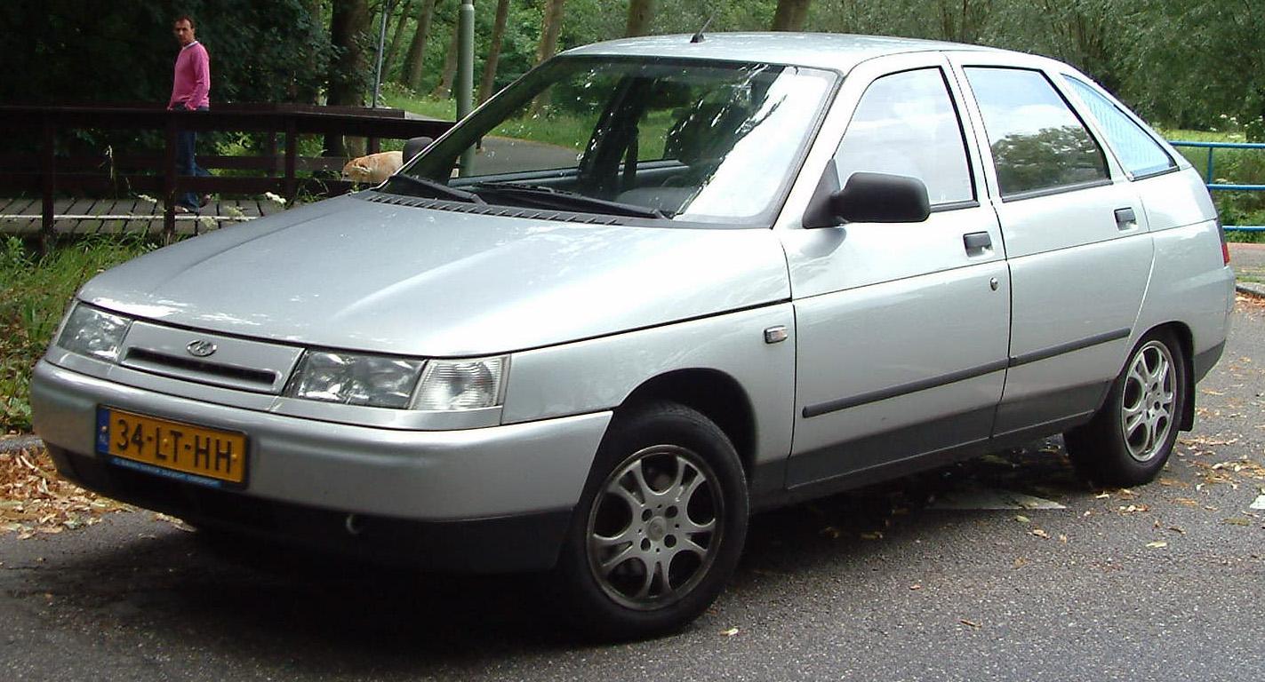 Lada (VAZ) 2112 1.5