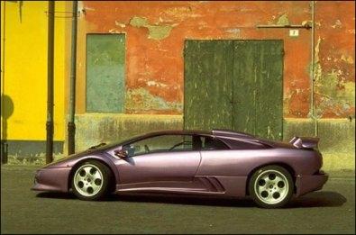 Lamborghini Diablo SE 30 Jota
