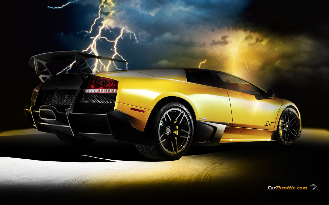 View Of Lamborghini Murcielago Lp 670 4 Sv Photos Video Features And Tuning Of Vehicles Gr8autophoto Com