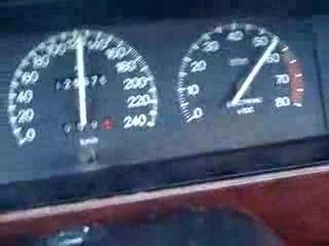 Lancia Dedra 2.0 16V 4X4