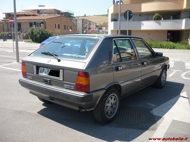 Lancia Delta 1.3