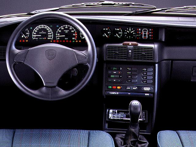 Lancia Delta 1.8 i.e.