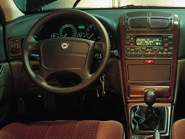 Lancia K 2.0