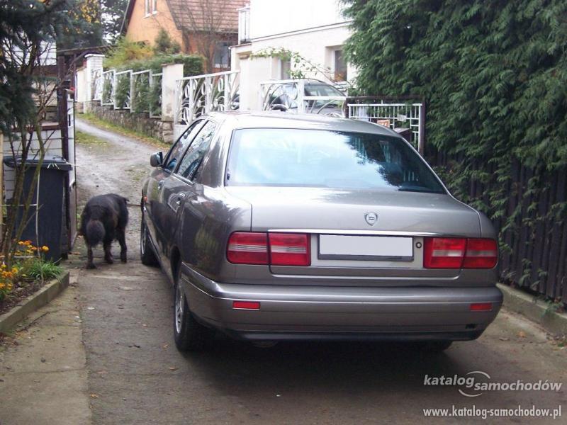 Lancia Kappa 2.4 20V
