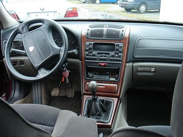 Lancia Kappa 3.0