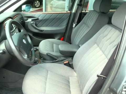 Lancia Lybra 1.8 16V