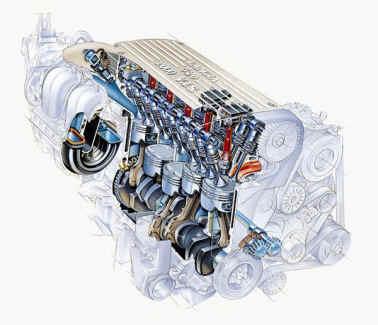 Lancia Lybra 2.0 20V