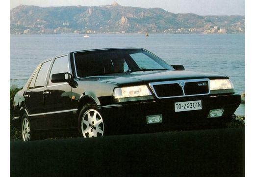 Lancia Thema 2.0 IE