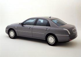 Lancia Thesis 2.0