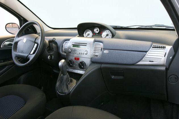 Lancia Ypsilon 1.3 Multijet