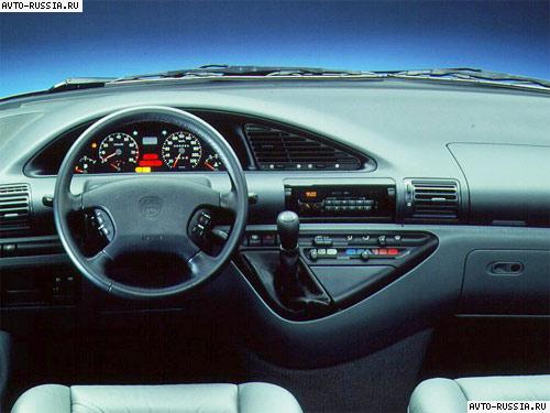 Lancia Zeta 2.1 TD
