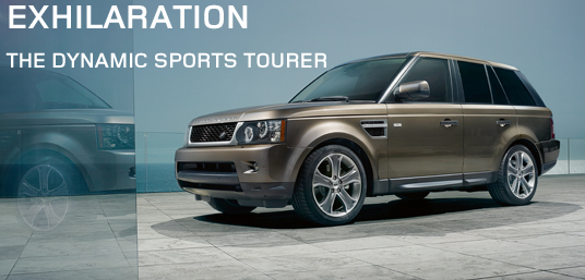 Land Rover Range Rover Sport 3.0 TDV6 AT Autobiography Sport 11MY