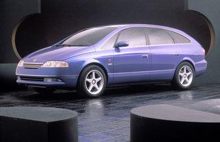 Lexus FLV