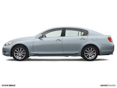Lexus GS 300 AT Premium