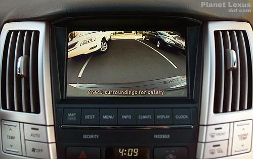 Lexus RX 330
