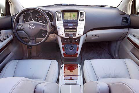 Lexus RX 330h