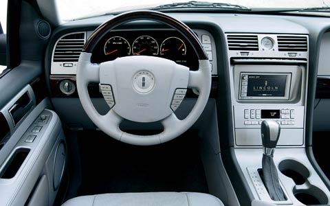 Lincoln Navigator 4x4