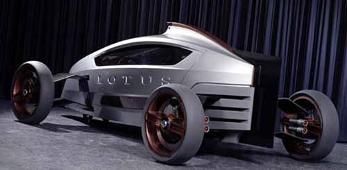 Lotus Extreme