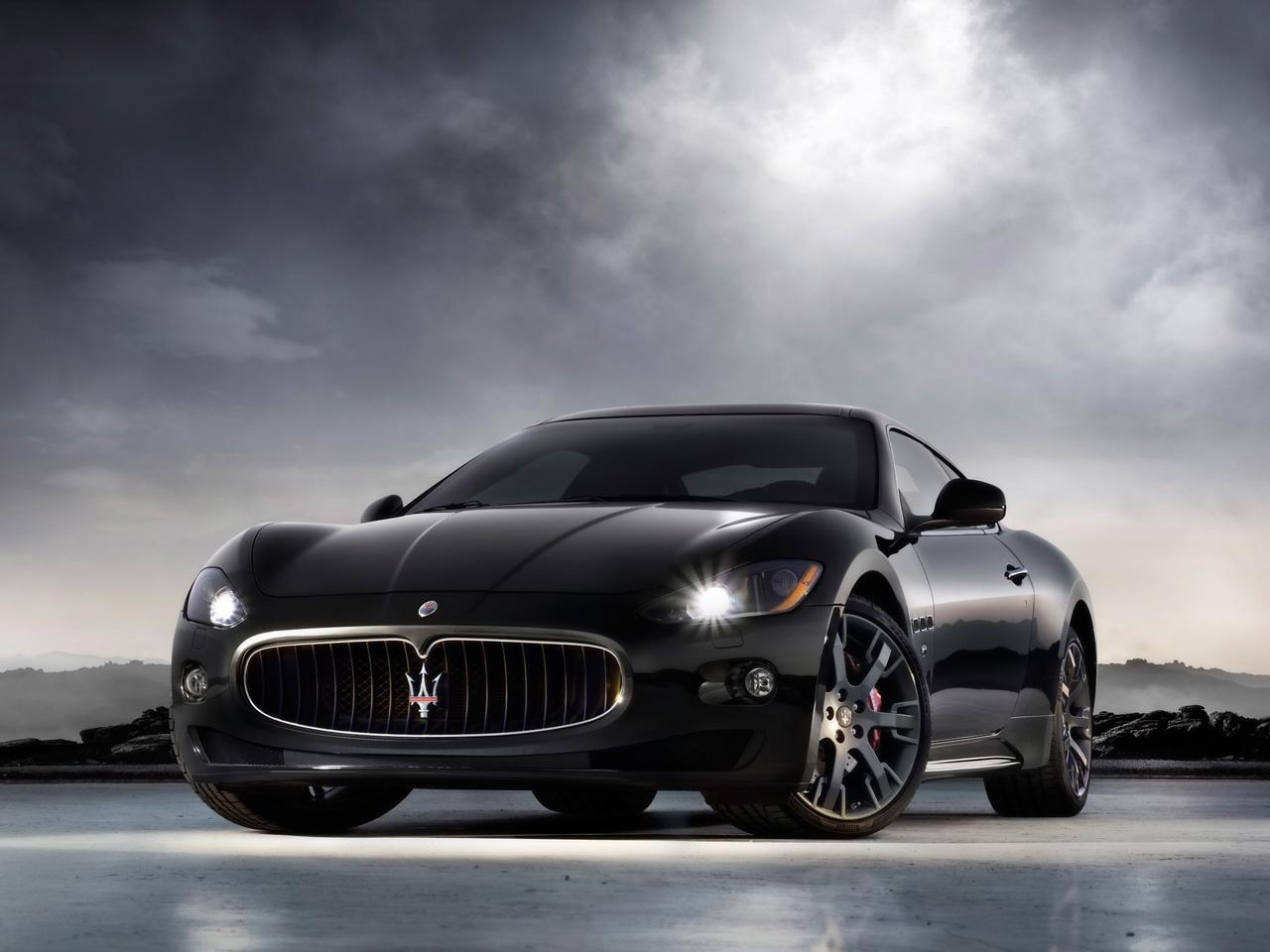 Maserati GT Coupe