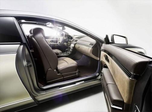 Maybach 57 S Sedan