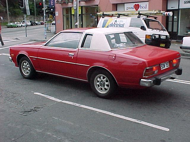 Mazda 121 L