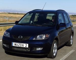 Mazda 2 1.25