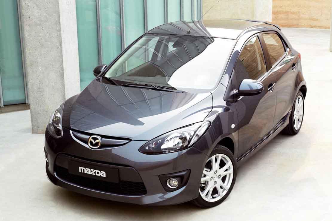 Kelebihan Mazda 2 1.3 Tangguh