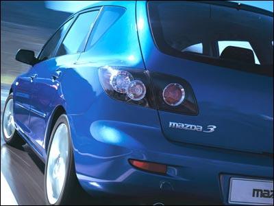 Mazda 3 1.4 Sport Comfort