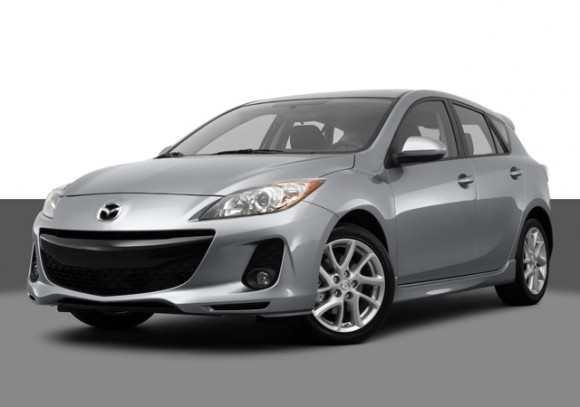 Mazda 3 1.6 AT Touring