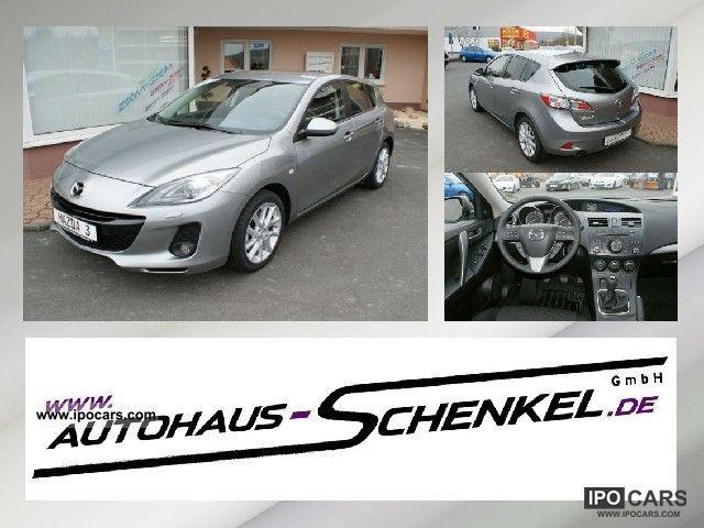 Mazda 3 2.0 DISI
