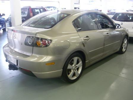 Mazda 3 2.0 Individual