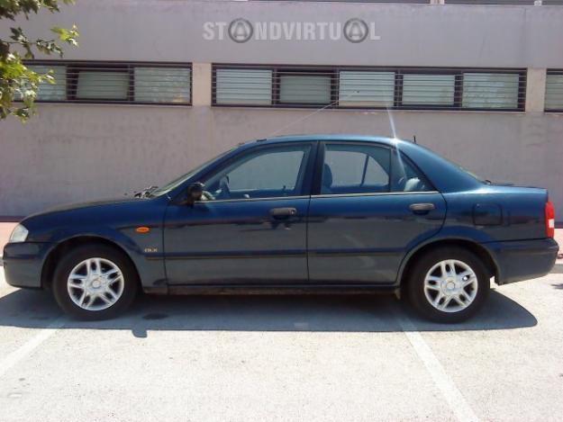 Mazda 323 1.5 GLX