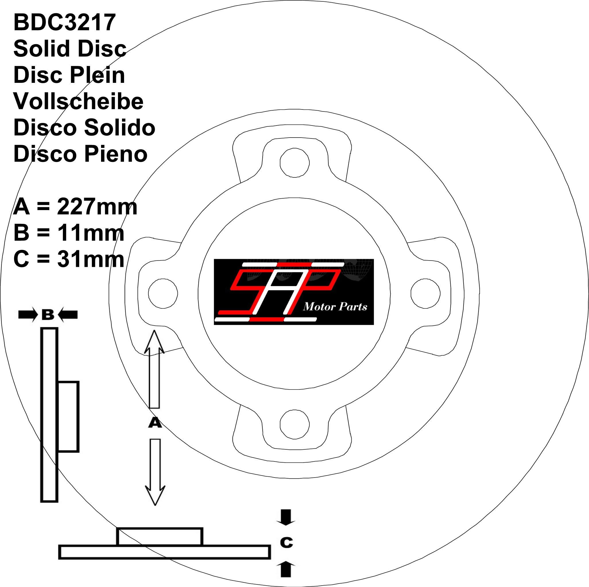 Mazda 323 1.1