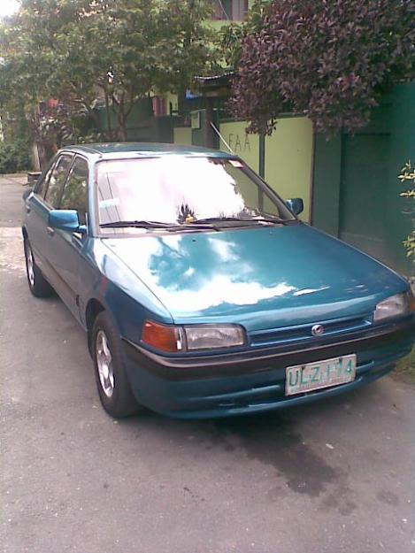 Mazda 323 1.3