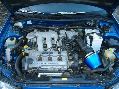 Mazda 323 2.0