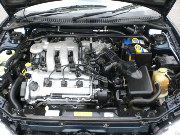Mazda 323 Astina 1.5