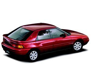 Mazda 323 Astina 1.8