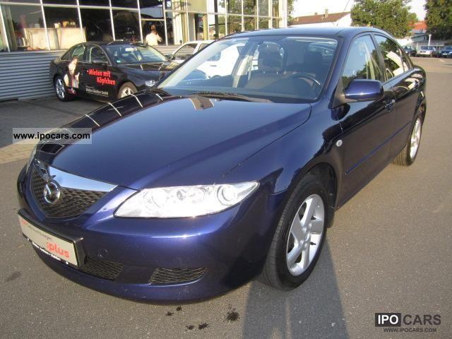 Mazda 6 2.0 CD Sport 2.0 Exclusive