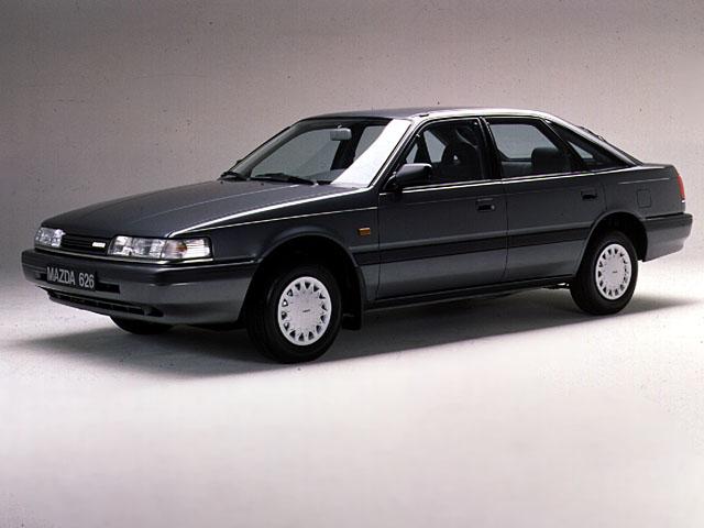Mazda 626 2.0 16V