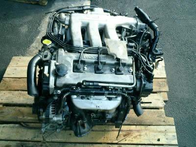 Mazda 626 2.5 V6