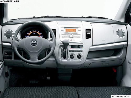 Mazda AZ-1 0.7